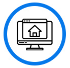 Multi-vector nature of tasks to be solved. With us, real estate can be appraised, bought, sold or rented.