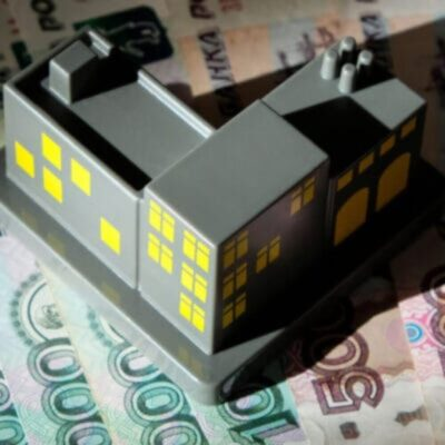 Methods of buying an apartment in the mortgage from HCSBK